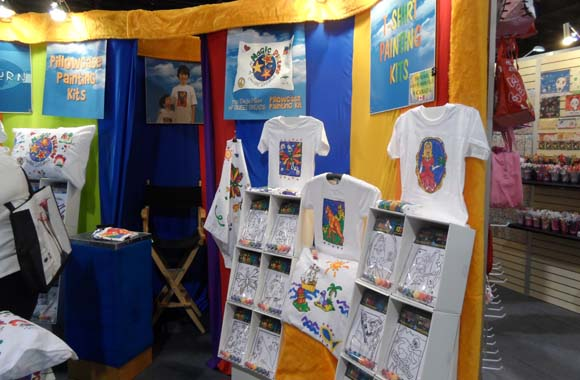 Licensed Merchandise Consulting